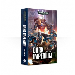 Dark Imperium - Libro Novel Warhammer 40k (English) Games Workshop 12,90€