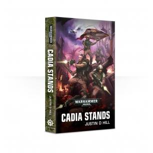 Cadia Stands - Novel Book Warhammer 40k (English) Games Workshop 12,90€