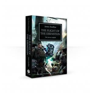 The Flight of the Eisenstein - Warhammer 40k Book (English) Games Workshop 11,90€