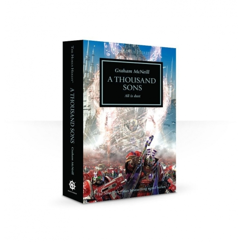 False Gods - Libro Warhammer 40k (ENG) Black Library