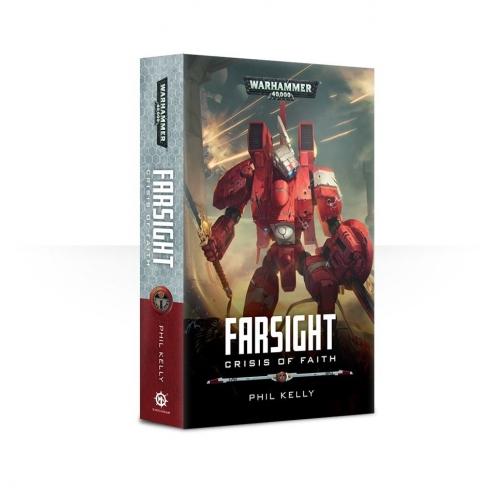 Crisis Of Faith - Libro Warhammer Chronicles (ENG) Black Library