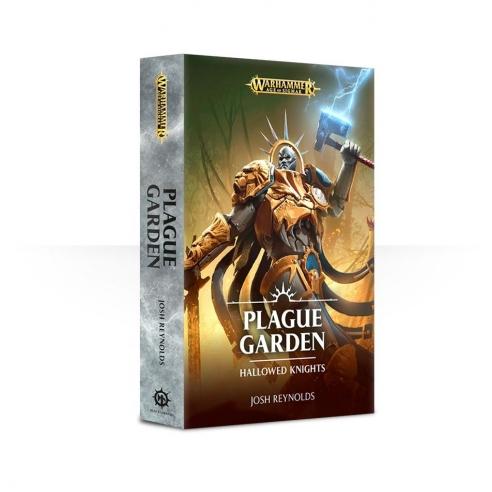 Plague Garden - Libro Warhammer Age Of Sigmar (ENG) Black Library