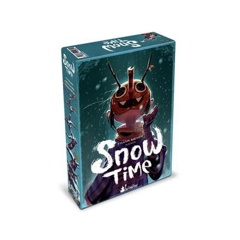 Snow Time Giochi Semplici e Family Games