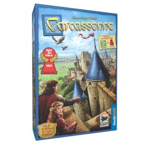 Carcassonne Grandi Classici