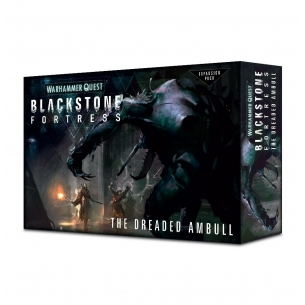 Warhammer Quest: Blackstone Fortress – The Dreaded Ambull (ENG) Games Workshop 45,00€