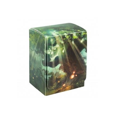 Legion - Deck Box - Svetlin Velinov Forest Deck Box