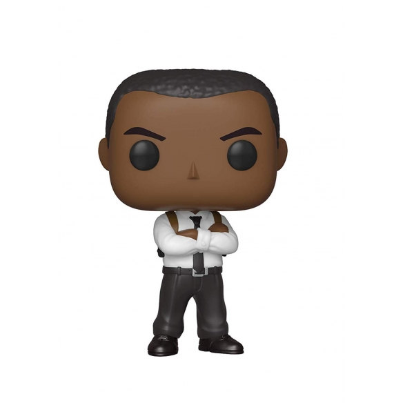 Funko Pop 428 - Nick Fury - Captain Marvel Funko