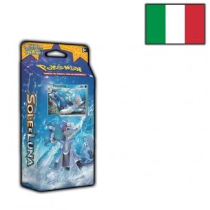 Lucenti Maree (Primarina) - Mazzo Pokémon Sole e Luna (IT)  - Pokèmon 14,90€