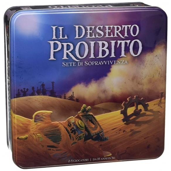 Il Deserto Proibito Cooperativi