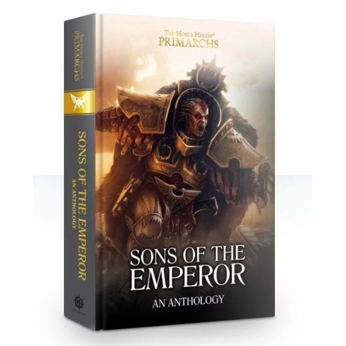 Sons Of The Emperor (ENG) Black Library