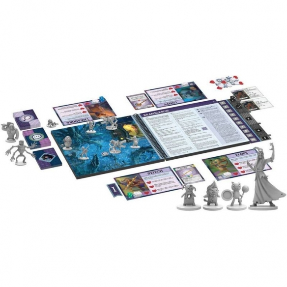 Fiabe Di Stoffa Giochi Semplici e Family Games