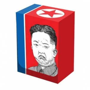 Grumpy Kim - Legion Deck Box  - Legion 2,90 €