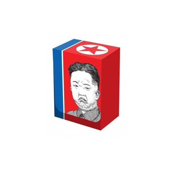 Grumpy Kim - Legion Deck Box Legion 2,90€