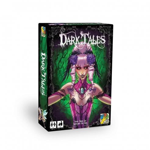 Dark Tales Giochi Semplici e Family Games