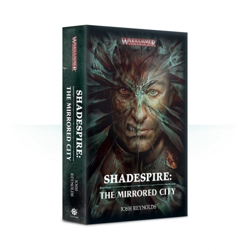 Shadespire - The Mirrored City (ENG) Black Library