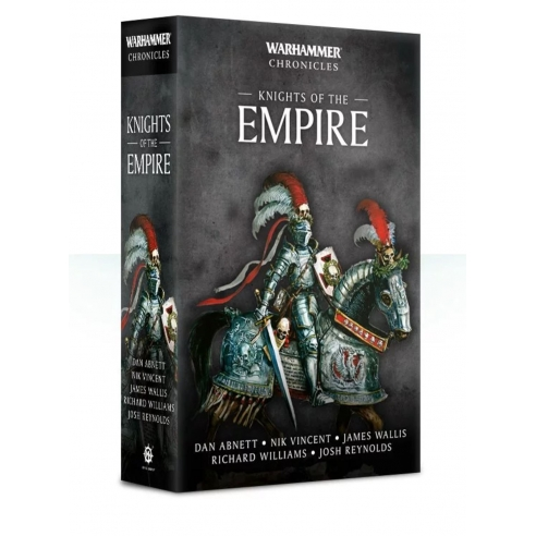 Knights Of The Empire (ENG) Black Library