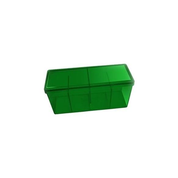 Dragon Shield - Box 4 scomparti - Green Deck Box