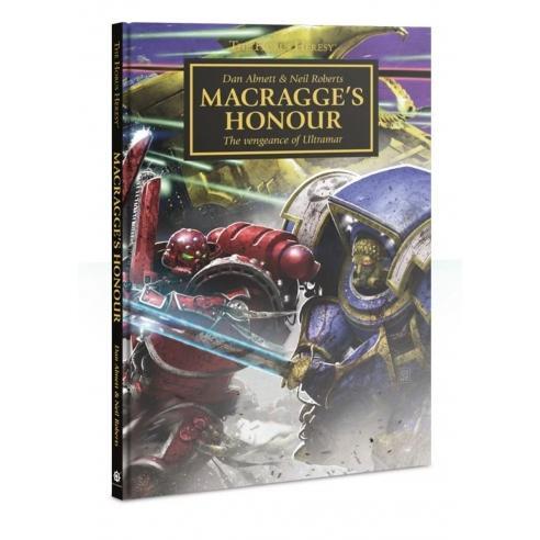 The Horus Heresy Macragge's Honour - Graphic Novel (ENG) Black Library