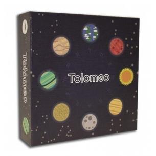 DAL TENDA - TOLOMEO - ITALIANO DAL TENDA 26,90€