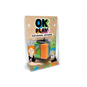 DAL TENDA - OK PLAY - ITALIANO  - DAL TENDA 15,90 €