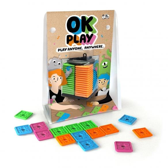 Ok Play Astratti