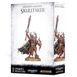 Daemons Of Khorne - Skulltaker Blades of Khorne