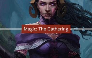 magic the gathering fantasia store